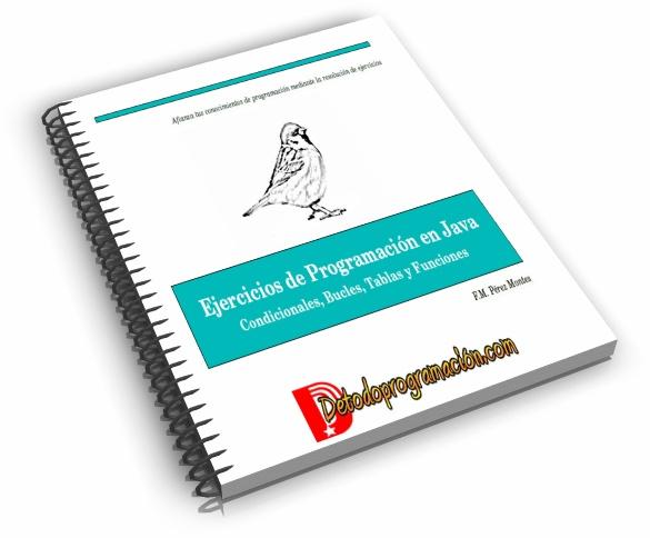 ejercicios de programacion c: