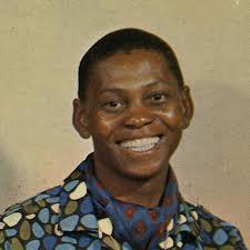 Spokes Mashiyane King Of The Penny Whistle