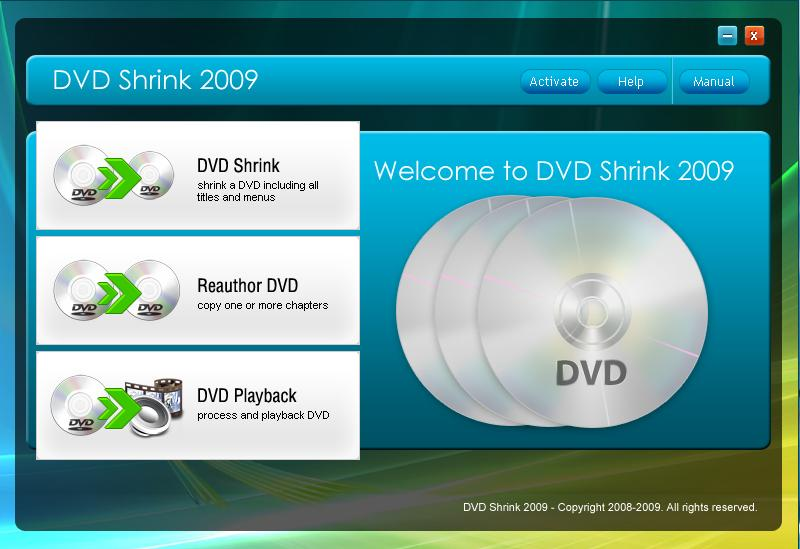 ������� Shrink ������ ���� �������� dvdshrink.jpg
