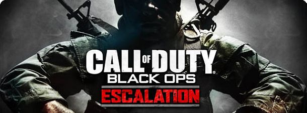 call of duty black ops map pack 2 escalation. call of duty black ops map