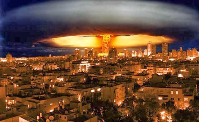 Αποτέλεσμα εικόνας για Έρχεται Τρίτος Παγκόσμιος Πόλεμος