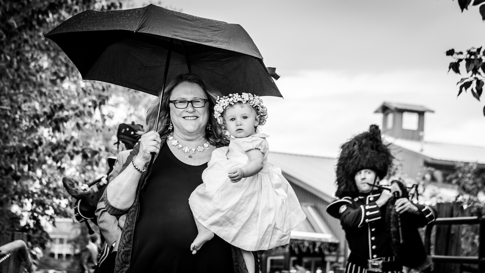 flowergirl / photography Braden Tenney