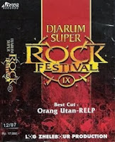 Festival Rock Indonesia Ke-9 (2001)