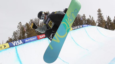 U.S. Revolution Tour ski/board competition this week at Northstar
