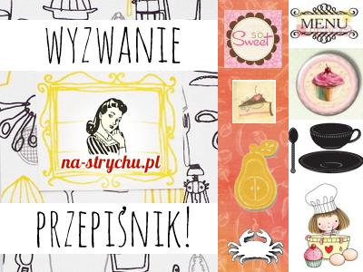 http://blog.na-strychu.pl/2014/06/wyzwanie-przepisnik/