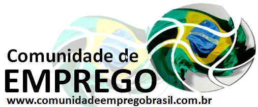 COMUNIDADE DE EMPREGO BRASIL