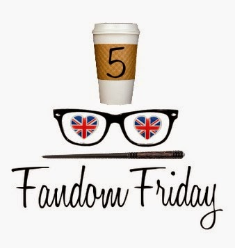 five-fandom-friday