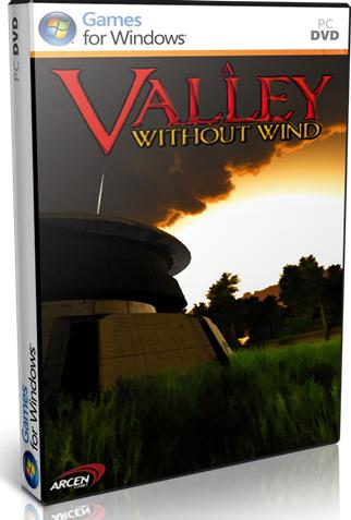A Valley Without Wind PC Full 2012 Descargar 1 Link