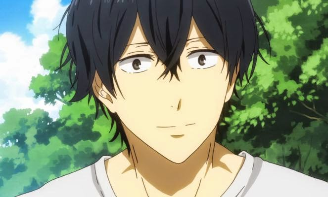Barakamon BD Episode 7 – 9 (Vol.3) Subtitle Indonesia