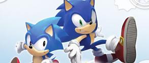 Juego Sonic Generations 2011