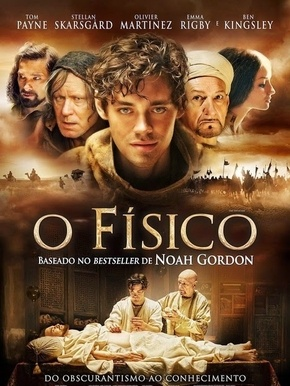 Filme The Physician - Der Medicus  Torrent