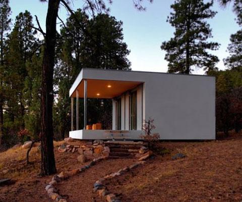 Architecture Cabin4