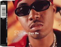 Nas - You Owe Me (CDS) (2000)