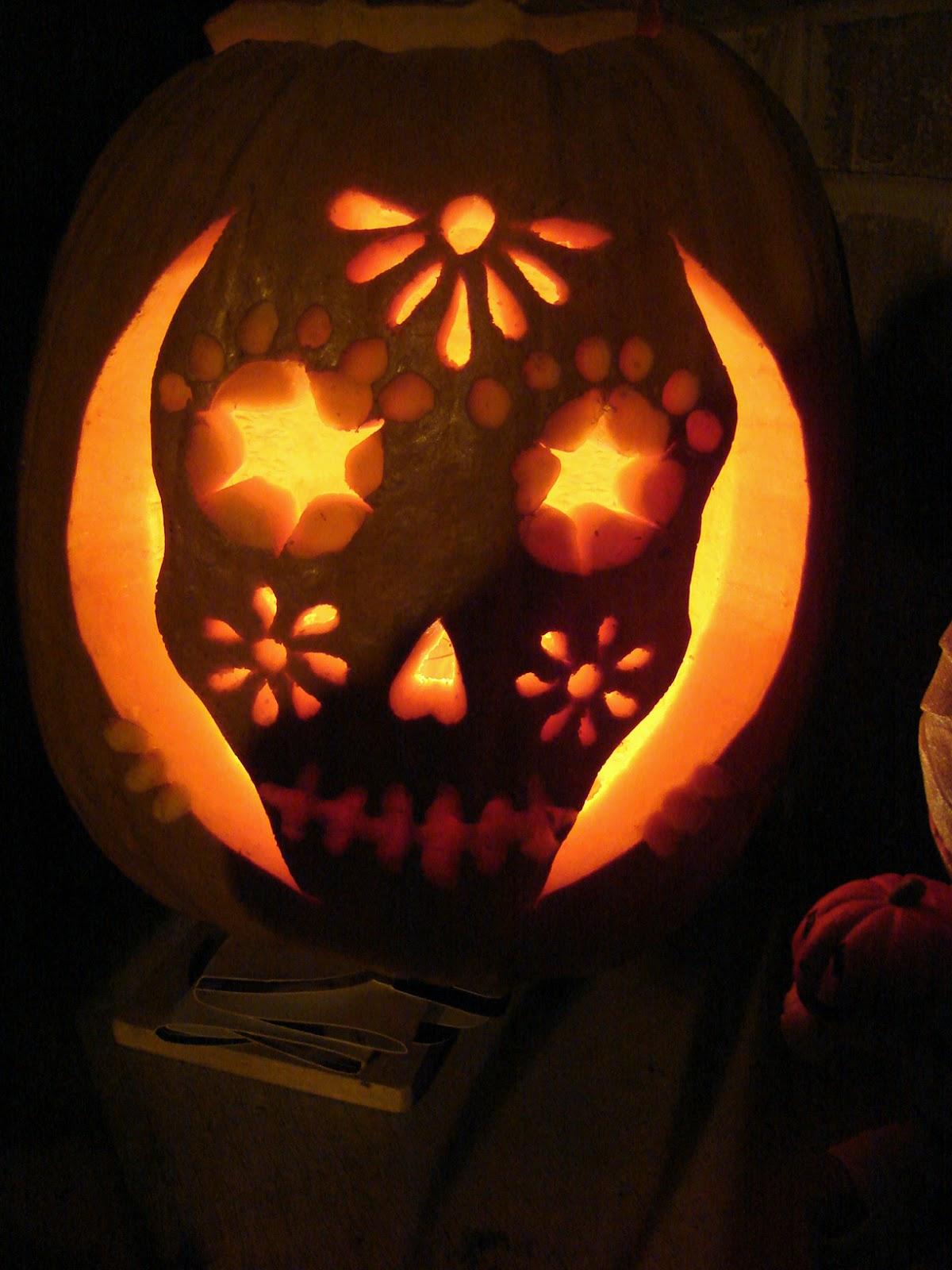 Happy Halloween!   PoldaPop Designs