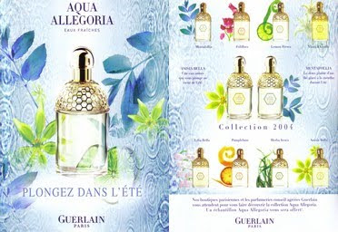 perfume shrine guerlain aqua allegoria fragrances notes history short reviews. Black Bedroom Furniture Sets. Home Design Ideas
