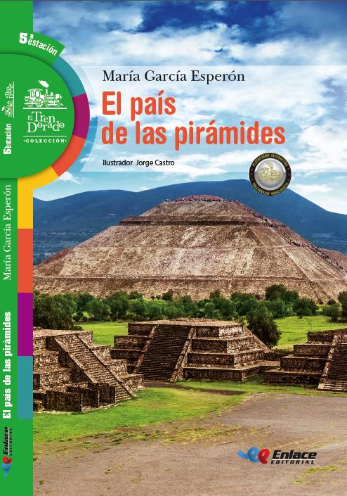 El país de las pirámides