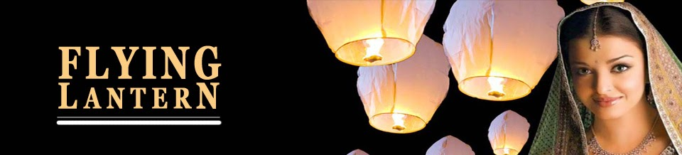 How to make sky lanterns - Easy steps
