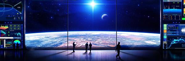 «Звездный Вояж» - 2014 - новая версия пьесы композитора Андрея Климковского