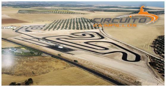 Circuito Olaberria : M k karting presentacion ii campeonato social