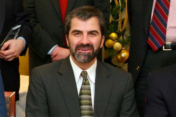 Heartland Institute CEO Joseph Blast