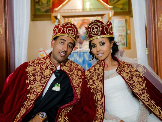 Traditional Wedding Costumes From Your Country Page 4