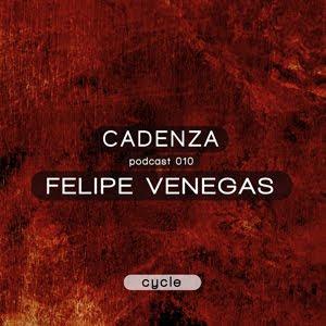Cadenza - Sesión de Felipe Venegas