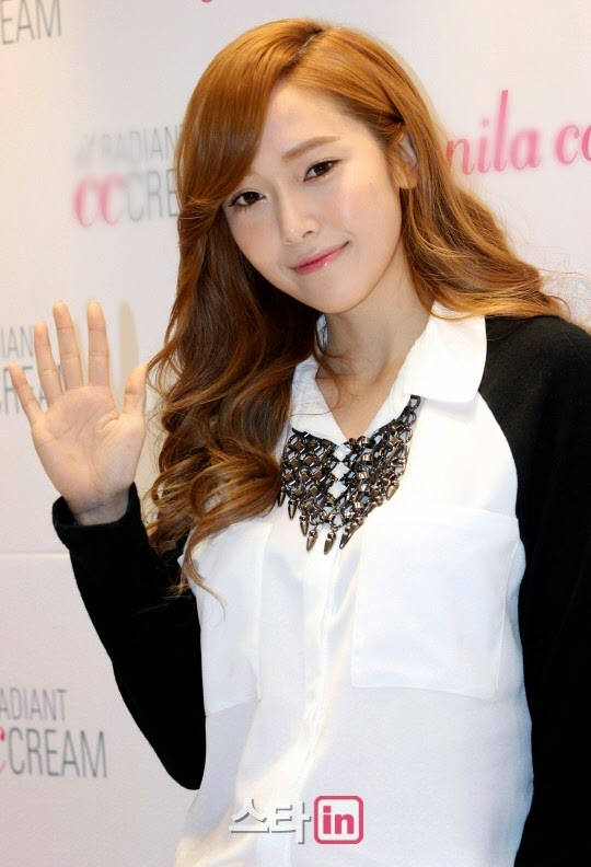 what happened to snsd jessica