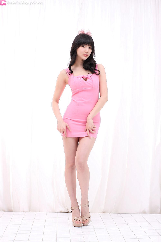 xxx nude girls: Yeon Da Bin