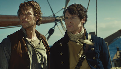 In The Heart of the Sea Movie Image 9
