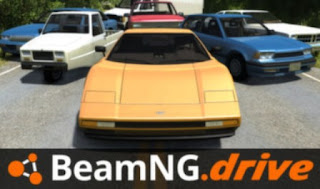BeamNG Drive PC Games