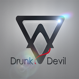 Drunk Devil