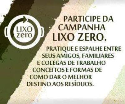PROJETO CONSCIENTIZAR - MEIO AMBIENTE