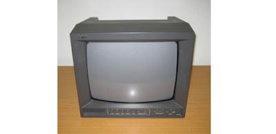 Monitor JVC TM-A14