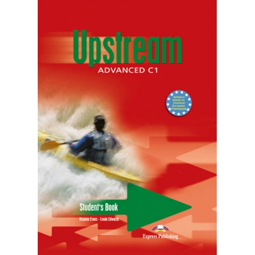 Upstream Advanced C1 - 2003