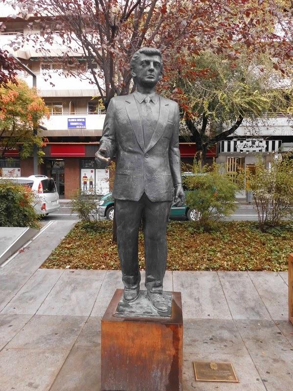 MANUEL BENITEZ CARRASCO