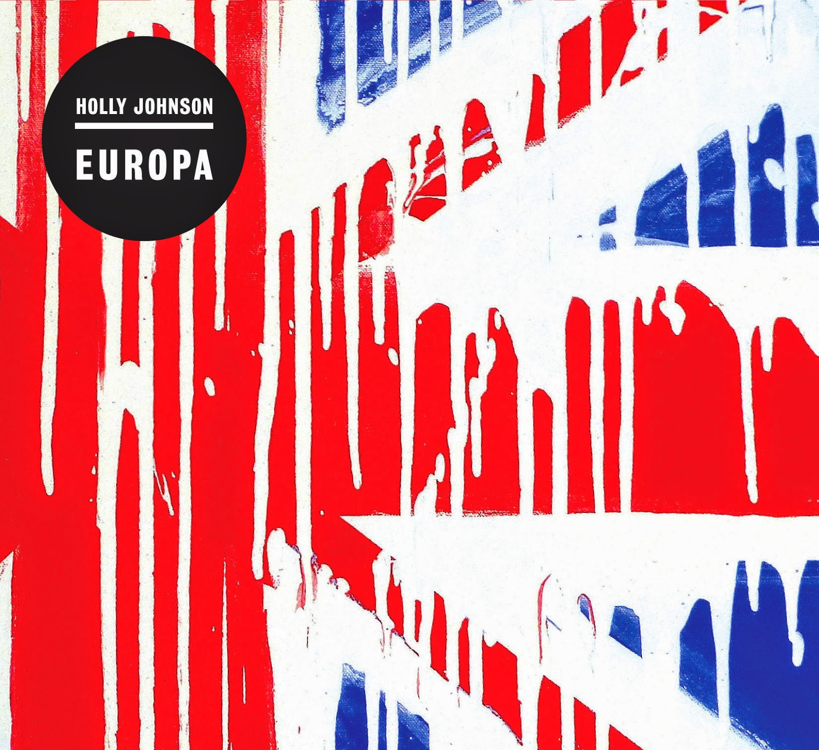 Holly Johnson - Europa
