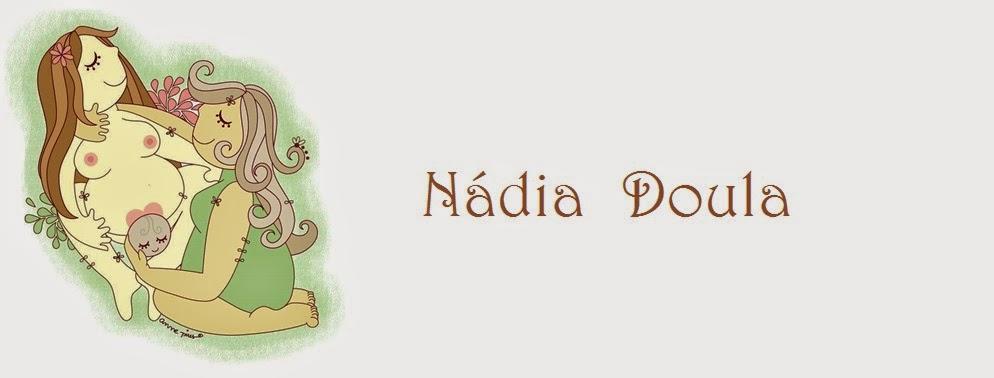 Nádia Doula