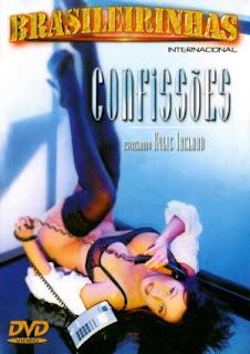 sexo Brasileirinhas   Confissões DVDRip Dual Áudio online