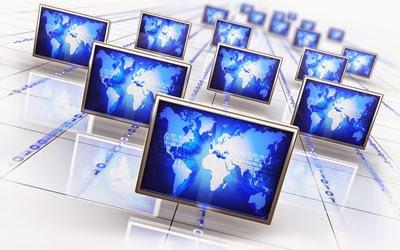 Curso grátis de Redes de Computadores