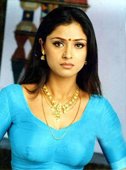 Bollywood Actress: Simran Hot Wallpapers