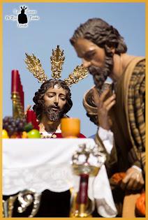 Santa Cena de Jaén