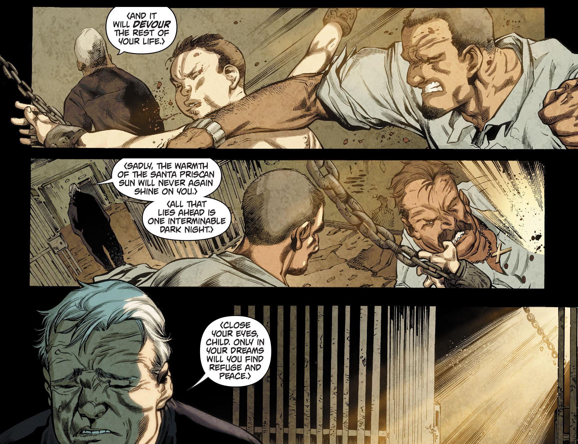 Batman: Arkham Knight [I] Issue #16 #18 - English 4