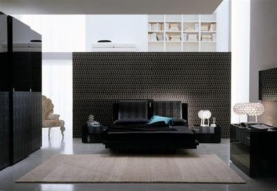camas para dormitorios modernos
