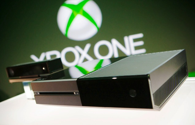 Microsoft Xbox1 ONE Release Date and Price 2013