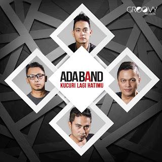 ADA Band - Kucuri Lagi Hatimu on iTunes