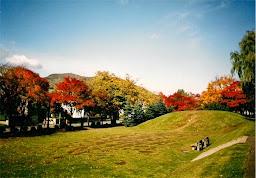Sapporo, Makomanai