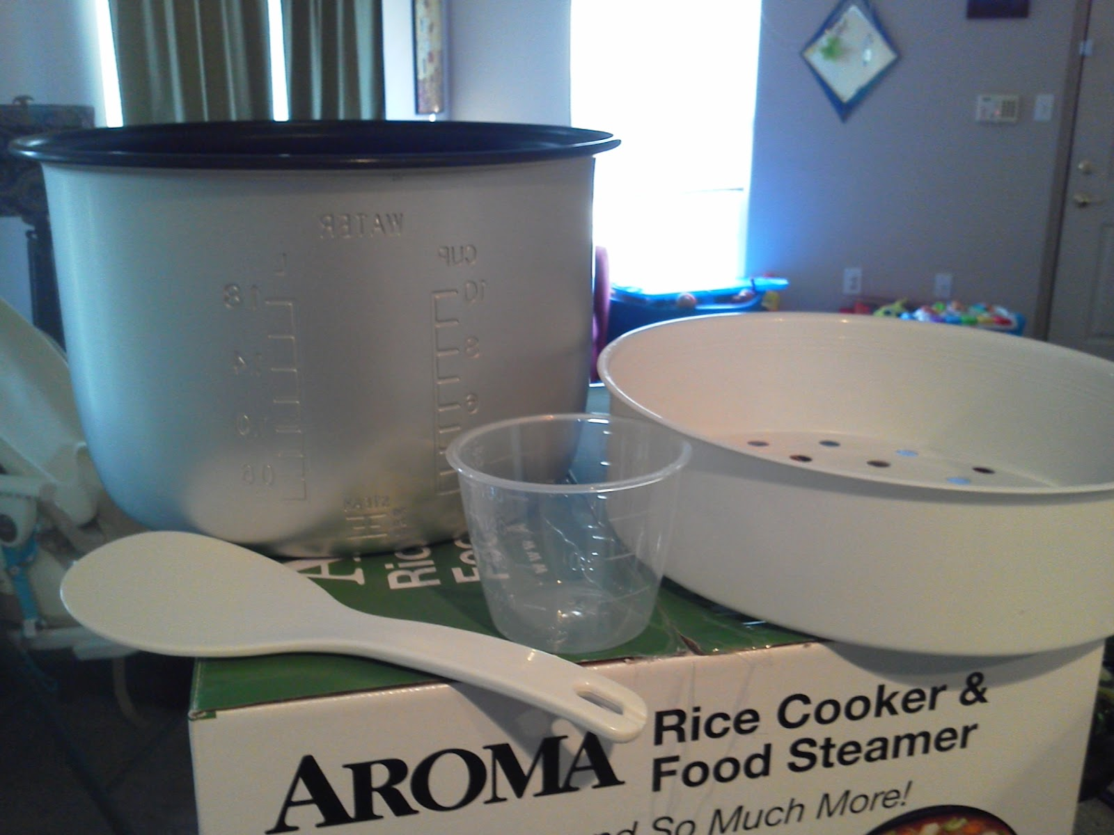 aroma 20 cup rice cooker manual