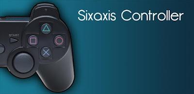 Sixaxis Controller 0.8.3 Apk