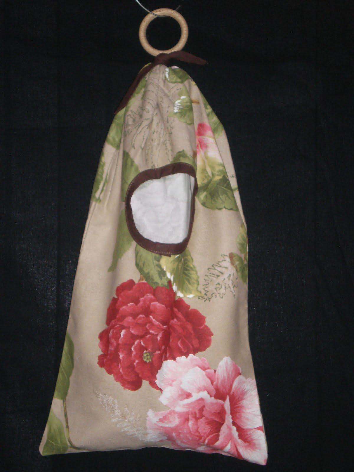 El cofre de los detalles bolsa de tela para guardar - Guardar bolsas plastico ...