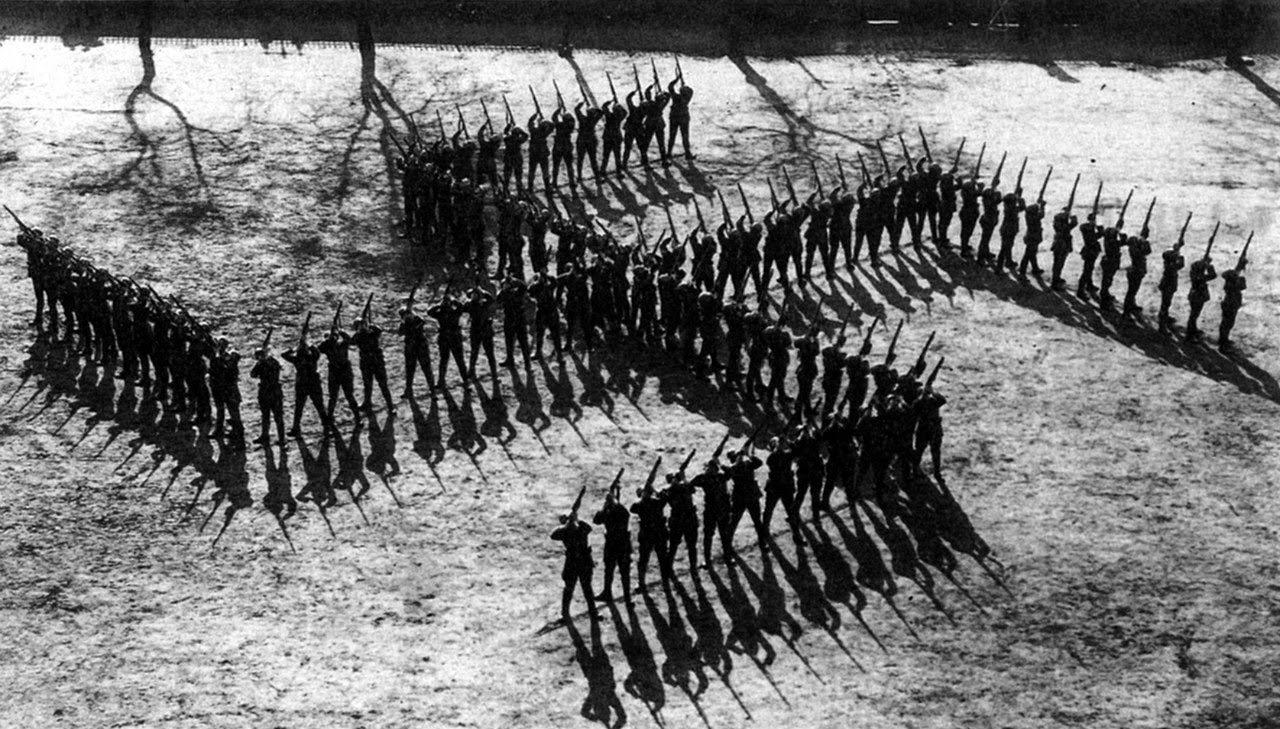 Мировой войне фильм о второй мировой